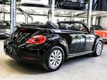 Volkswagen Beetle Convertible Comfortline 2014