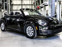 2014 Volkswagen Beetle Convertible Comfortline
