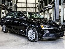 2016 Volkswagen Jetta Sedan Trendline Plus 1.4TSI