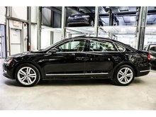 2015 Volkswagen Passat Highline V6 + NAV Fully Loaded