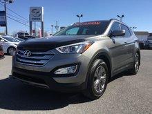 Hyundai Santa Fe Sport SPORT, DÉMARREUR, BLUETOOTH, A/C, MAGS, RÉGULATEUR 2016 JAMAIS ACCIDENTÉ