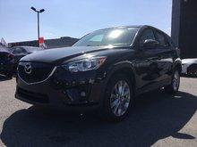 Mazda CX-5 **RÉSERVÉ**,GT, AWD, A/C BIZONE, SIÈGES CHAUFFANTS 2015 JAMAIS ACCIDENTÉ, UN SEUL PROPRIÉTAIRE