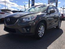 Mazda CX-5 GS,AWD, UN SEUL PROPRIÉTAIRE 2016 GARANTIE COMPLETE KILOMÉTRAGE ILLIMITÉ JUSQU EN 2018