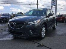 Mazda CX-5 GX, SIEGE CHAUFFANT, BLUETOOTH, MAGS, RÉGULATEUR 2016 JAMAIS ACCIDENTÉ, UN SEUL PROPRIÉTAIRE