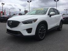 Mazda CX-5 **RÉSERVÉ**GT, A/C BIZONE, SIEGES CHAUFFANTS,CUIR 2016 JAMAIS ACCIDENTÉ, UN SEUL PROPRIÉTAIRE