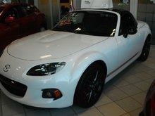 Mazda MX-5 CABRIOLET, WOW 10 000$ DE RABAIS 2014