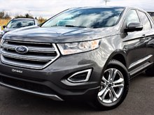 Ford Edge SEL / Toit - Navi / 108$ /semaine* 2016