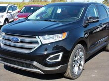Ford Edge Titanium - AWD 2017