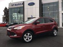 Ford Escape SE / AWD 2014