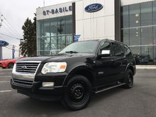 Ford Explorer Limited / AWD 2008