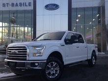 Ford F-150 Supercrew Ecoboost 3.5L 301A / 127$ /semaine * 2015