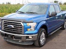 Ford F-150 XLT XTR 4X4 301A / 128$ /semaine * 2015