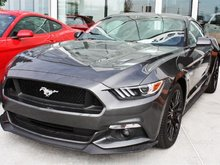 Ford Mustang Coupe GT Premium 2017