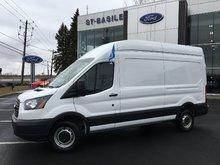 Ford Transit Cargo Van Avec Caméra de recul 2017