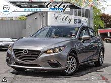 2014 Mazda Mazda 3 sport GS-SKY