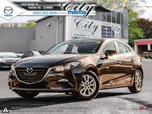 2016 Mazda MAZDA3 SPORT GS GS