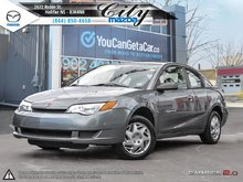 2006 Saturn Ion Quad Coupe LEVEL 2