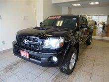 2011 Toyota Tacoma Double CAB TRD