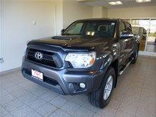 2015 Toyota Tacoma TRD DBL CAB