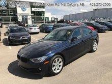 2012 BMW 3 Series 320i  - $157.59 B/W
