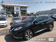 2015 Nissan Murano Platinum  - Bluetooth -  SiriusXM -  navigation - $225.84 B/W