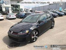 2015 Volkswagen Golf GTI 3-Door Autobahn  - Certified - $158.74 B/W