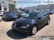 2015 Volkswagen Golf 2.0 TDI Comfortline  - Certified - $135.39 B/W