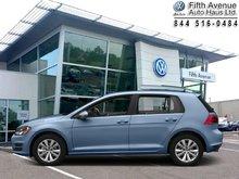 2015 Volkswagen Golf 2.0 TDI Comfortline  - Certified - $163.40 B/W