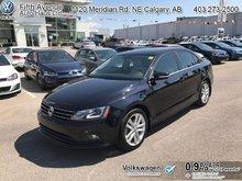 2015 Volkswagen Jetta 2.0 TDI Highline  - Certified - $182.08 B/W
