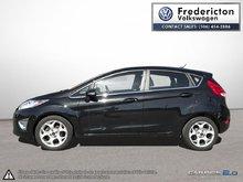 2011 Ford Fiesta SES 4D Hatchback