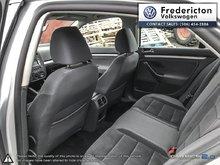 2009 Volkswagen Jetta Sedan TDI Comfortline 6sp