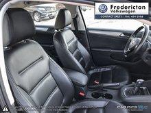 Volkswagen Jetta Highline 2.0 TDI 6sp DSG at Tip 2015