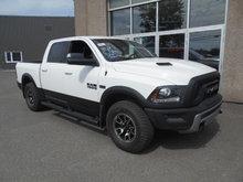 Ram 1500 Rebel 2018