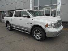 Ram 1500 Laramie Crew Cab 4X4 2018