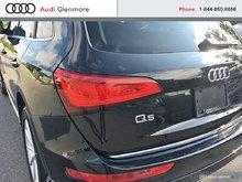 2017 Audi Q5 3.0T Technik quattro 8sp Tiptronic Certified 2017 Q5 - 47,900 KMs