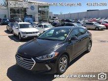 2017 Hyundai Elantra GL  - $126.64 B/W