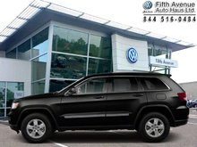 2011 Jeep Grand Cherokee Limited  - Sunroof -  Cooled Seats - $200.96 B/W