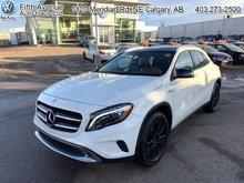 2015 Mercedes-Benz GLA-Class GLA 250 4MATIC  - $219.96 B/W