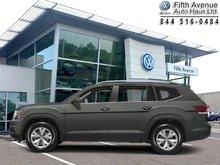 2018 Volkswagen Atlas Execline 3.6 FSI  - Navigation -  Sunroof -  Bluetooth - $333.20 B/W