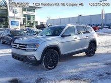2018 Volkswagen Atlas Execline 3.6 FSI  - $345.78 B/W