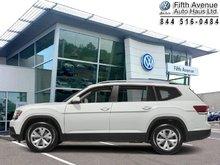 2018 Volkswagen Atlas Execline 3.6 FSI  - $343.00 B/W