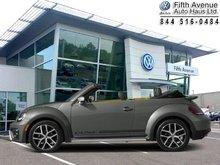 2018 Volkswagen Beetle Dune  - Navigation -  Sunroof - $221.45 B/W