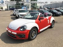 2018 Volkswagen Beetle Coast  - Style Package - $207.50 B/W