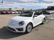 2018 Volkswagen Beetle Coast  - Style Package - $210.45 B/W