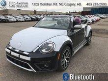 2018 Volkswagen Beetle Dune  - Navigation -  Sunroof - $223.65 B/W