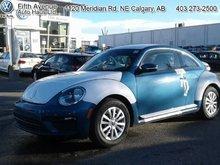 2018 Volkswagen Beetle Trendline  - $156.57 B/W