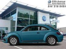 2018 Volkswagen Beetle Trendline  - $157.06 B/W