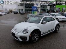 2018 Volkswagen Beetle Dune  - Certified - Navigation - $186 B/W