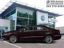 2013 Volkswagen CC Highline V6  - $197.01 B/W
