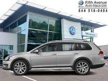 2019 Volkswagen GOLF ALLTRACK Execline Manual  - $266.69 B/W